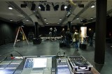 Set up in Ljubljana (Spring 2011)