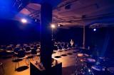 Pre-show in Ljubljana (Spring 2011)