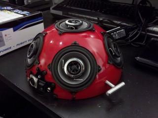 Ladybug L2Ork Hemi Prototype