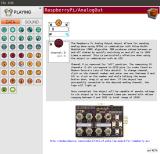Pd-L2Ork K12 Raspberry Pi Externals -- Analog In (PWM)